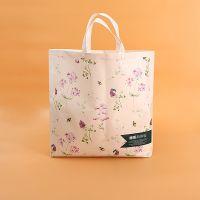 郯城无纺布提把袋环境保护时代产品柔质手感好质量