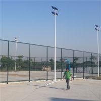 球场灯杆定制现货直供 云南灯杆厂家 大理风景区照明灯杆柏克直销