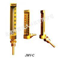 中西工业玻璃温度计 型号:NJ18-JWV-C库号:M163234