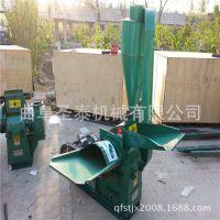 供应多功能粮食秸杆粉碎机 420型带切刀粉碎机