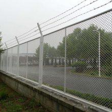 东方市机场防护栏定做 海口框架护栏网批发市场 琼海绿化防护网