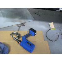 汽车4S店专用铝车身铆钉枪,吕车身专用铆钉机,意大利进口电动工具,质保2年