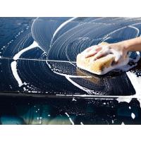 钜轩微修浅谈:如今的汽车后市场洗车店前景如何呢?