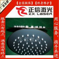 东莞 深圳 广州 供应卫浴 厨具 不锈钢制品 用正信激光焊接保品质效率20/ms焊接厚度2mm