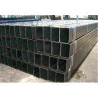 供应矩形管价格 定制长度Q195材质 异型方管 焊接方管