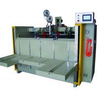 供应ST1500富钧牌手动高速钉箱机、双伺服高速钉箱机、钉装机、打钉机
