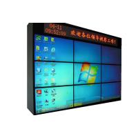 嘉益鸿盛JS-PJ5502L 55寸1.8mm超窄边高清无缝拼接屏 液晶拼接墙