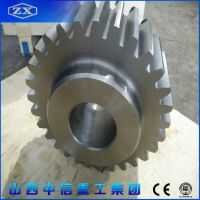 山西中信重工集团大量供应精加工齿轮锻件 品质保障