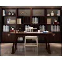 成都古典中式茶楼家具 成都禅意茶楼家具定制定做