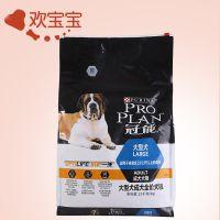 大型犬成犬全价犬粮  冠能12千克鸡肉味成犬 大型犬狗粮 宠物粮