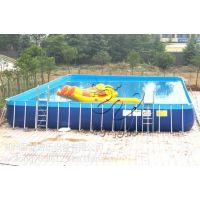 大型充气水上游乐设备 充气水滑梯厂家供应 充气水上浮具