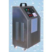 供应西安冷库用臭氧发生器生产厂家