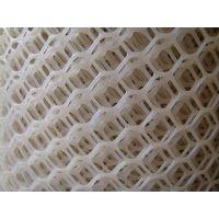 福瑞德 网孔8毫米PE白色塑料养蚕网厂家批发联系:15131879580