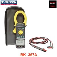 美国BK Precision 367A多功能真有效值交流直流电流电压钳形表