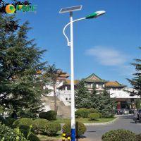 斯美尔6米200瓦(W)太阳能路灯价钱