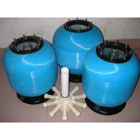 科力 特价供应多功能阀 石英砂过滤器 泳池水处理设备