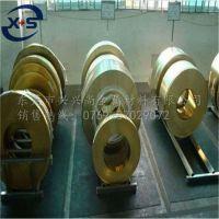 惠州H62黄铜带 蚀刻专用1.5mm超厚黄铜带