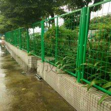 云浮隔离栏网 汕尾防护网隔离 珠海园林护栏网厂家 市政围栏网