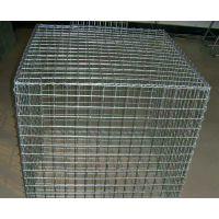 哪里有卖电焊石笼网的生产厂家?