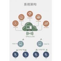 山东Bina无线远程集抄系统 LoRa扩频抄表 GPRS远程抄表 智慧能源管理系统 物联网智能社区