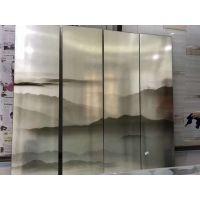 郑州夹丝玻璃 郑州夹画玻璃 郑州渐变玻璃 郑州调光玻璃 河南雾化玻璃