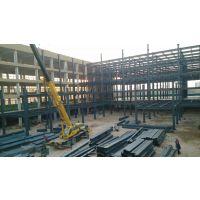 供应 朔州钢结构厂房 电厂厂房 优质钢结构建筑设计施工,山西盛大钢构