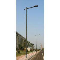 供应全国 市电路灯 60W LED市电路灯杆