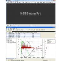 金洋万达/美国Onset HOBOware Pro数据分析应用软件