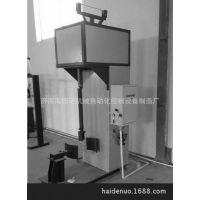 立式瓶阀装卸机拧阀机 七氟丙烷瓶检测专用设备 3CCC认证设备--海德诺