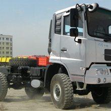 东风四驱4X4前后驱动战勤装备物资运输车EQ2081