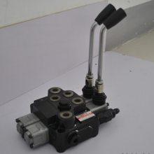 ZD102-2YW系列整体液压多路阀SKBTFLUID牌