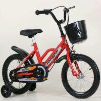 厂家儿童自行车单车宝宝学行车脚踏车山地车充气轮辅助轮摄影礼品