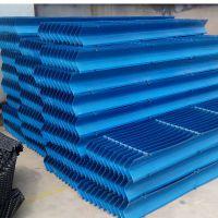 大中型自然通风冷却塔常用BO160-45收水器PVC材质【华强】