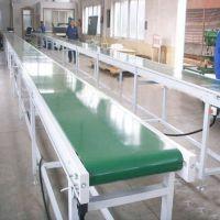 散料输送皮带机设计价格_皮带输送机厂家