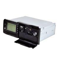甲距FD5 车载4G视频监控系统【硬盘部标机】