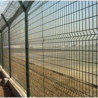 朋英淮北高质量热镀锌Y型防御机场护栏长期供应
