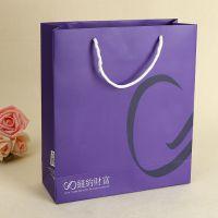 专业定制生产红酒纸袋、牛皮纸、白卡纸、烫金手提纸袋