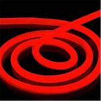 led2835 120灯霓虹灯带 220v高压高亮防水 厂家直销店铺装饰霓虹灯带