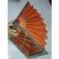 伸缩活塞杆软连接 散装水泥软连接 印刷机专用风管软连接