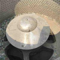 800立方优质二手三足刮刀下卸料离心机沉降转让 规格齐全 质量保证价格低