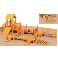.幼儿园木制玩具/户外积木