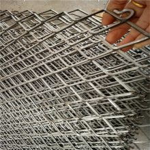 南京钢板网 钢板网理论重量 菱型网的价格