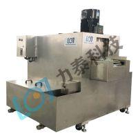 高温氧化皮去除设备 力泰电动驱动高压清洗机定制