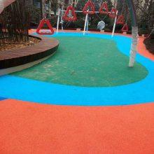 重庆市游乐场运动跑道大厂家 奥博足球场塑胶跑道售价