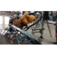 力泰科技自动钣金折弯机器人带自动上下料折弯机械手