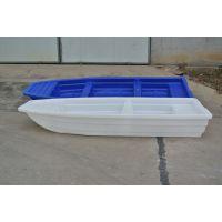 潜江地区小龙虾养殖船/双层牛筋塑料船