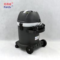 凯德威无尘室智能干式吸尘器DL-1032W