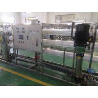 青州华信(食品级)行业领先,专业生产矿泉水设备,山泉水设备,桶装水设备