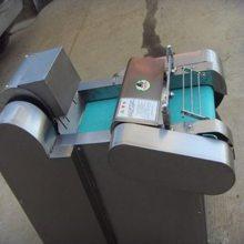 酸菜切片机 富兴新款不锈钢型荷叶切丝机