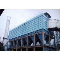 河北帝宸环保对LCMD布袋除尘器的构造和维护进行了分析